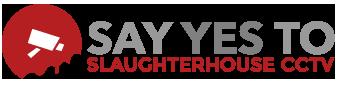 Slaughterhouse CCTV
