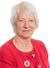 Jenny Rathbone AM - Image copyright National Assembly for Wales Commission